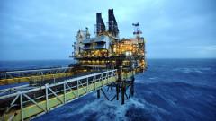 Нов голям проект в Северно море съживява британския добив на петрол