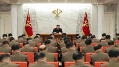 """Пандемията COVID-19 вече е """"неизбежна реалност"""" в КНДР"""