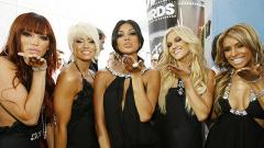 Момичетата от Pussycat Dolls отново заедно