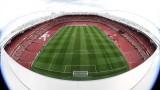 Ето колко пари ще загуби Арсенал, ако мачовете в Англия се играят без публика