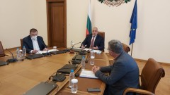 Бойко Борисов готов да връща мерки