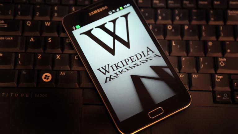Онлайн платформата Wikipedia отново е достъпна в Турция. След близо