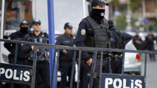 Турската полиция арестува кмета на Ван
