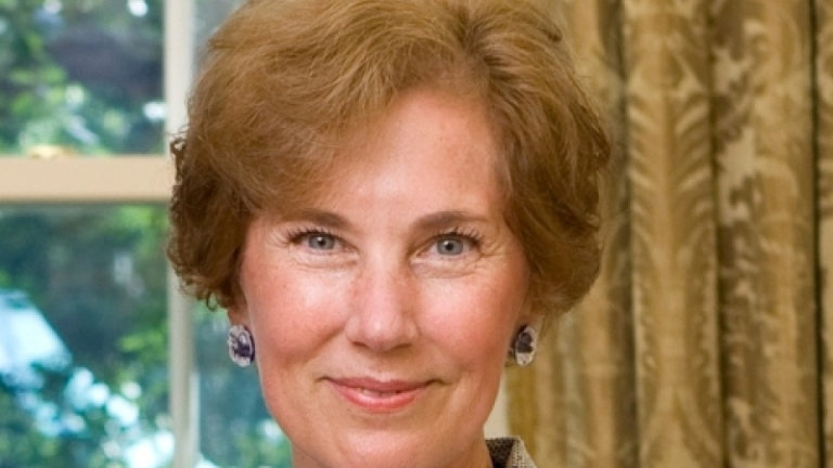 Елена Поптодорова стана вицепрезидент на Асоциацията на Атлантическия договор