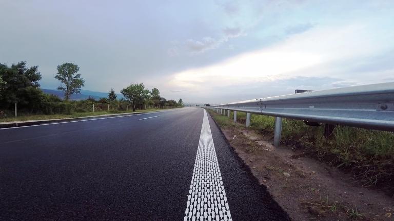Трасето на АМ Русе-Велико Търново на път да скара половин Северна България