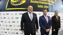 Министър Кралев откри Европейското първенство по бокс за младежи и девойки в София