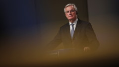 Барние: Блокирането износа на ваксини през ирландската граница беше грешка