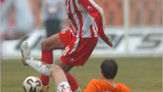 Хидиуед може да премине в клуб от Втора бундеслига