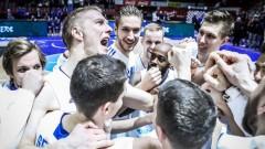 Баскетболният мач Финландия - Исландия може да бие рекорд по посещаемост