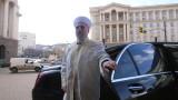 За отделянето на Косово намекна главният мюфтия на излизане от МС