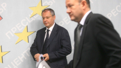 Миков прехвърли въпроса за кризата КТБ към президента