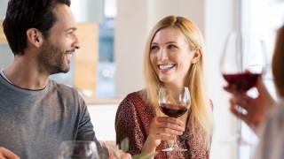 Неочаквани нови ползи от виното