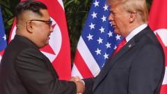 Някои пикантни моменти от срещата Тръмп-Ким