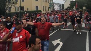 """""""Сектор Г"""" организира протест в четвъртък"""