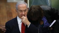 Израелският президент атакува Нетаняху за арабите в еврейската държава