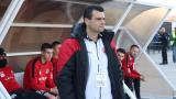 Милчо Сирмов разкри един от сигурните трансфери в Локомотив (ГО)