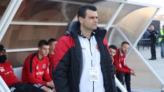 Милчо Сирмов: За мен няма никакво съмнение, че отново Горна Оряховица ще бъде фактор в професионалния футбол!