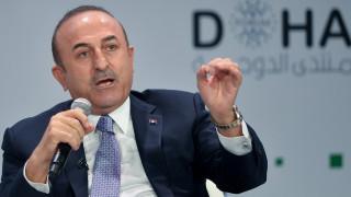 Турция критикува Тръмп за признаването на Голанските възвишения