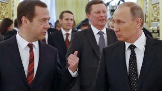 Русия няма да реже военните разходи, макар и да е в тежка финансова ситуация
