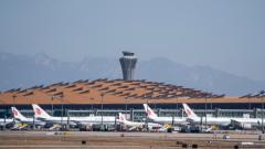 ООН забрани на служителите си да летят с Boeing 737 Max