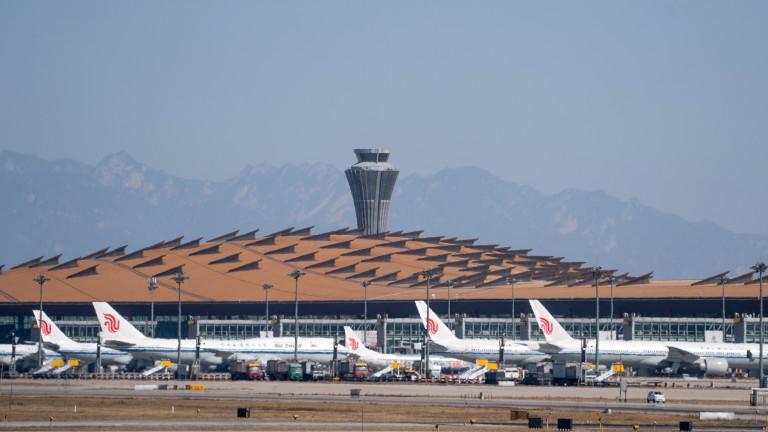 ЕС забранява полети на Boeing 737 Max 8