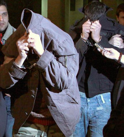 Издирват се двама от осъдените за убийството на Балтов