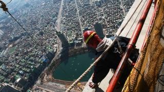 Ето как изглежда светът от 102-я етаж на шестата най-високата сграда в света (ГАЛЕРИЯ)