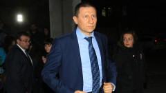 Борислав Сарафов готов да бъде проверен за имоти на сина си