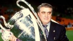 Бившият президент на Реал Лоренсо Санс е с коронавирус