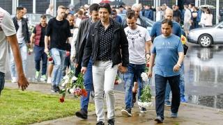 Първо в ТОПСПОРТ: Боримиров и Митов отрязаха Чиликов за футболист на Дунав