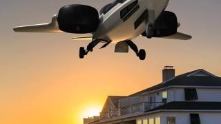XTI Aircraft готви революционен личен самолет за богатите