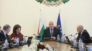 Само пет министерства са необходими в България