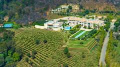 Пуснаха за продажба един от най-скъпите имоти в САЩ