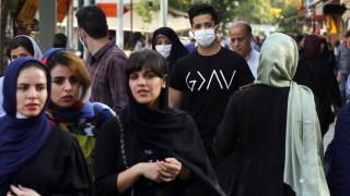 COVID-19: Иран счупи рекорда за новозаразени за 24 часа