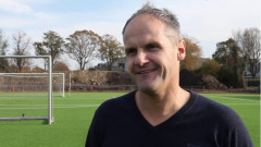 Азрудин Валентич направи първа тренировка с Ботев (Пловдив)
