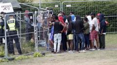 Полша и Литва зоват ЕС за помощ заради прииждащите от Беларус мигранти