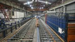 Инвестициите в българската промишленост спадат с 10%
