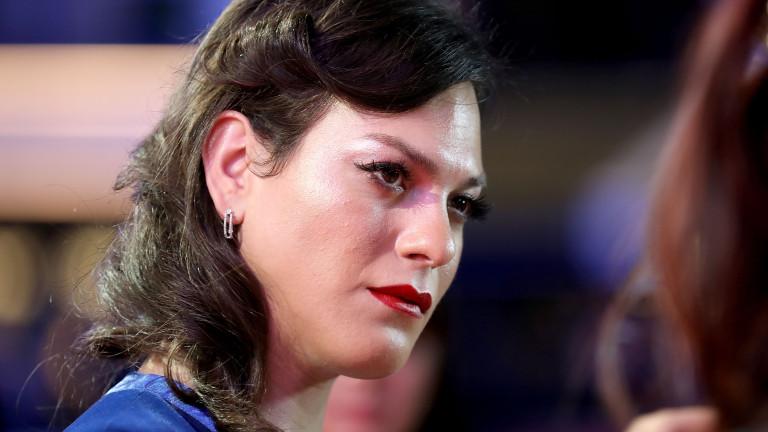 Даниела Вега от Чили ще влезе в историята на Холивуд