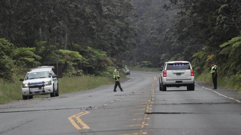Двама полицейски служители бяха убити, а поне още един бе