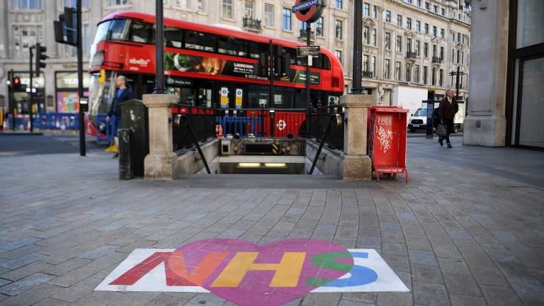 Маските за лице ставатзадължителни за целия обществен транспорт в Англия