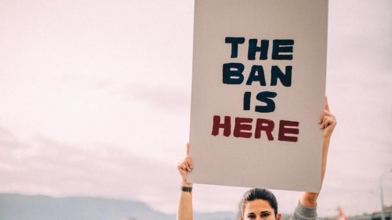 От 2021 е в сила Договорът за забрана на ядрените оръжия