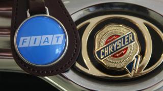 Акциите на Fiat Chrysler достигнаха рекорден връх