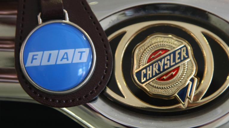 Шефът на FIAT търси производител за два модела на Chrysler