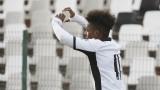 Дуде Ндонгала отново тренира със Славия