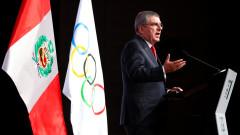 Официално: Изхвърлиха Русия от Олимпийските игри!