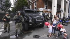 Световните лидери се събират на Г-20 в Аржентина на фона на дълбоки разногласия