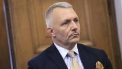 """Хаджигенов за скандала """"500К"""": Това е безобразен разговор, но е личен"""
