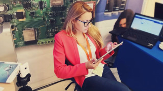 """""""Репортери без граници"""" зоват за защита на колегите на убитата телевизионерка в Русе"""