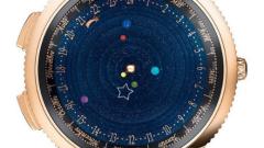 Часовник, планетариум или просто бижу?