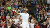 Роджър Федерер: Напих се толкова, че не помня нищичко